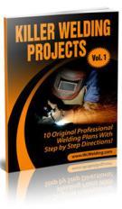 killer welding projects