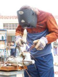 Fun Welding Projects