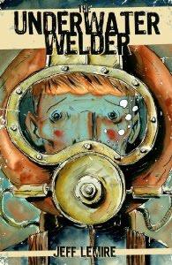 the underwater welder book