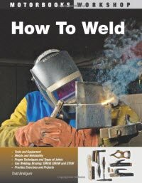 how to weld book