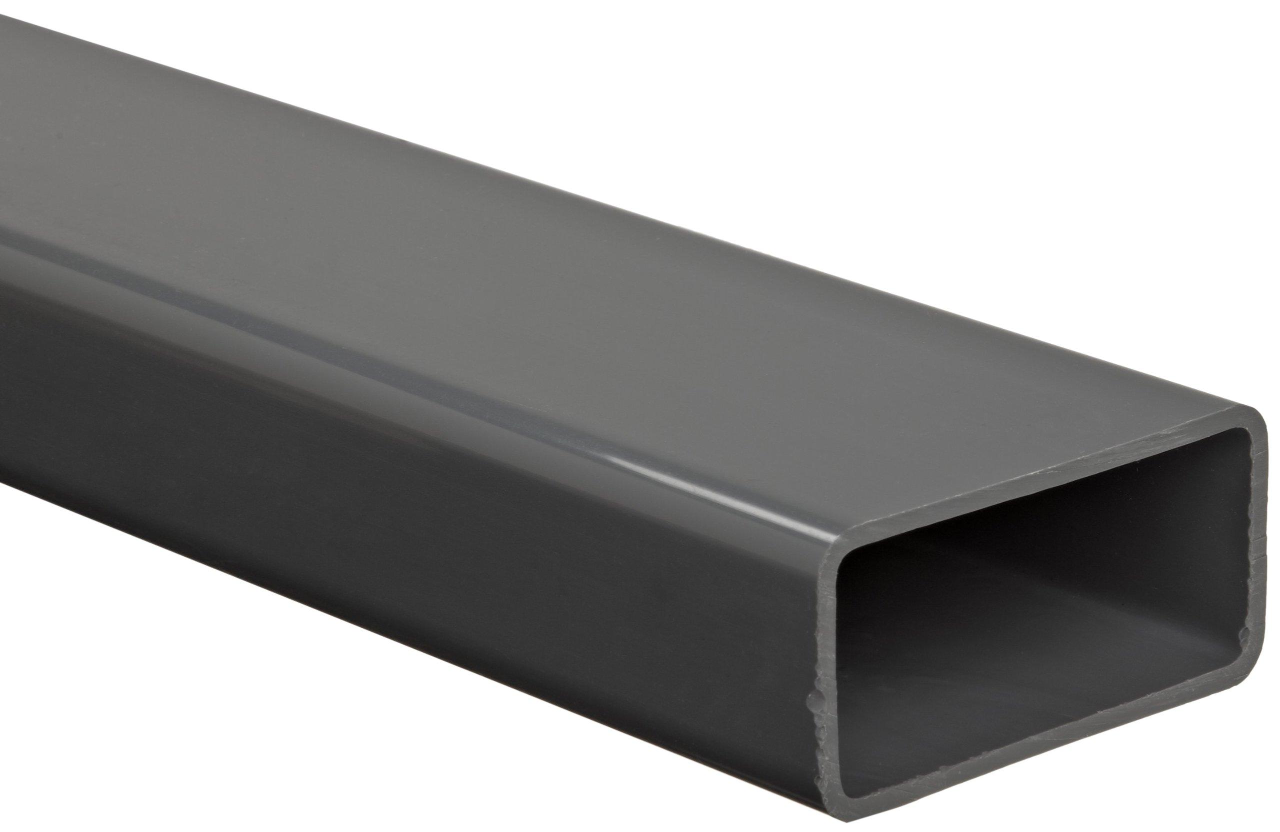 rectangular tubing