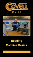 beading machine dvd
