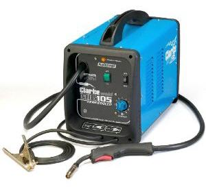 good mig welder for home