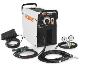 hobart inverter welder