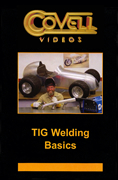 tig welding basics dvd
