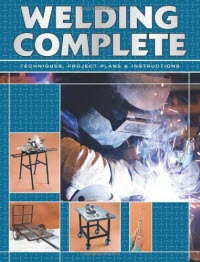 beginner welding book