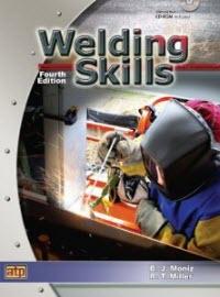 welding skills book