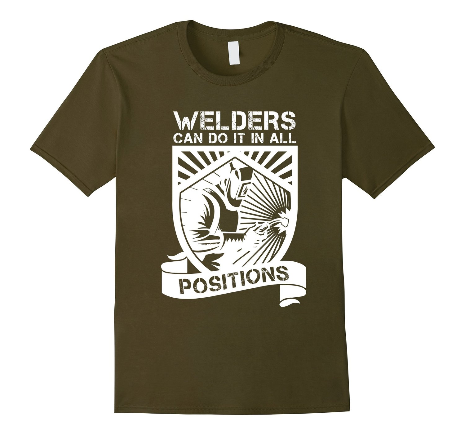 The Best Funny Welding T Shirts