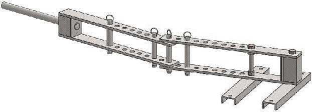 bar and rod bender
