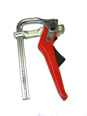 rapid action clamp