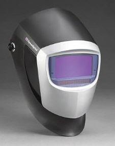 Speedglass welding helmet