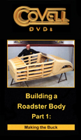 build a roadster dvd