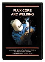 flux core dvd