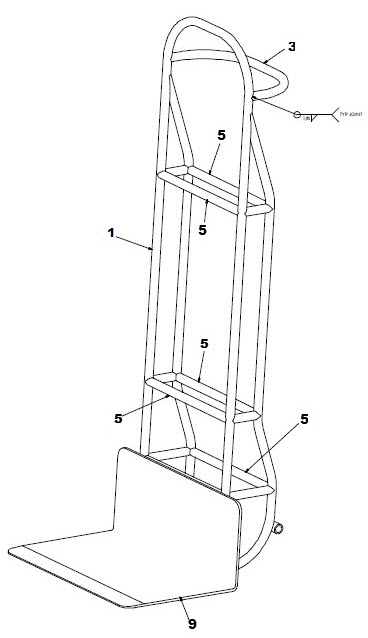 Build A Hand Truck