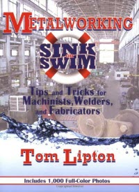 sink or swim book