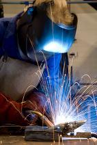 gmaw welding