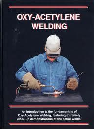 oxy acetylene dvd