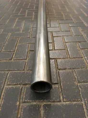 round tubing