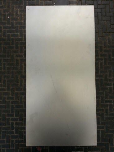 22 gauge sheet metal