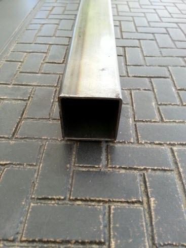 1.25 square tubing