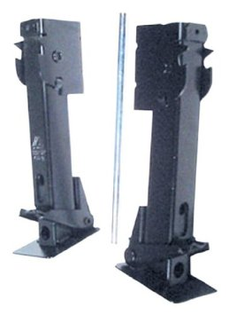 trailer stabilizer jacks