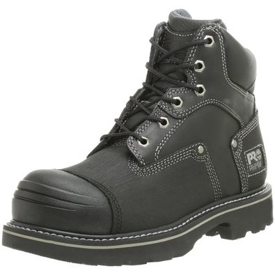 Welding Boots and What To Get!