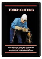 torch cutting dvd