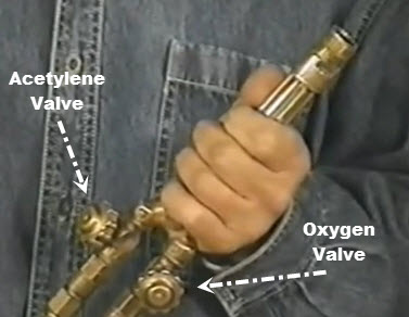 torch valves