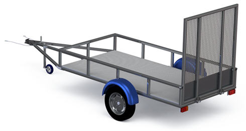 Building the Trailer
