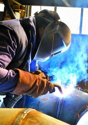 welding safety