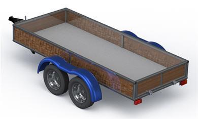 welder trailer