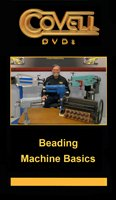 beading machine guide