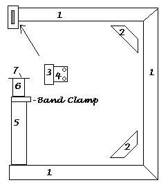 planishing hammer diagram