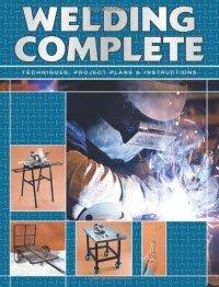 beginner welding book