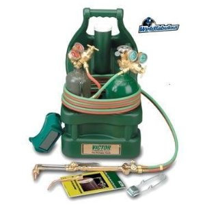 acetylene torch kit