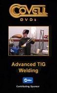 advanced tig welding dvd