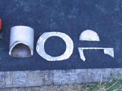 Fire Pot Parts