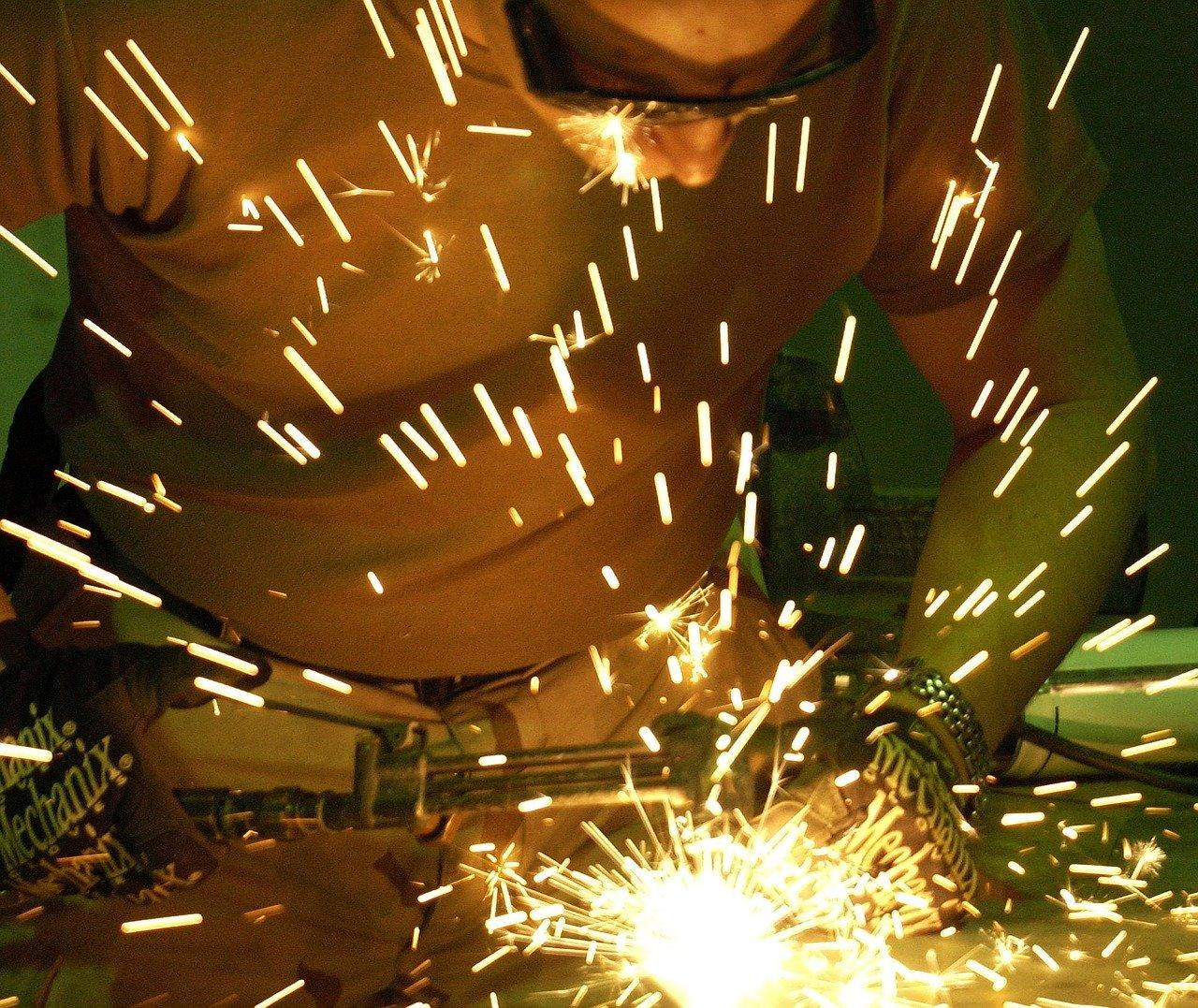 cutting torch artist