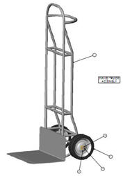 hand truck project