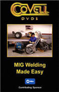 mig welding dvd