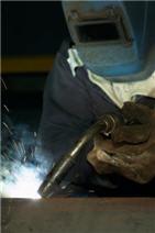 mig welding mild steel