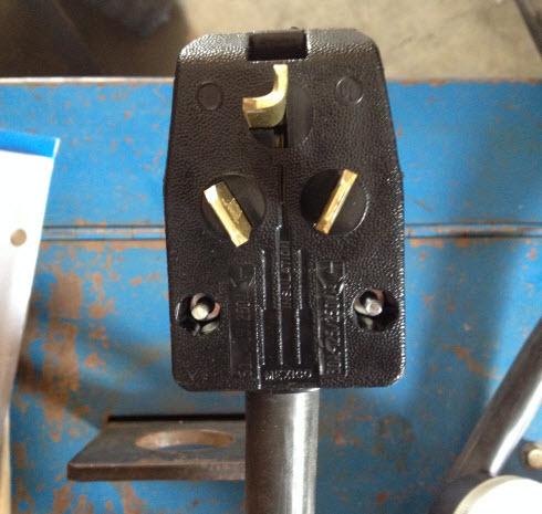 plug conversion