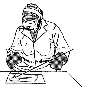 oxygas welder