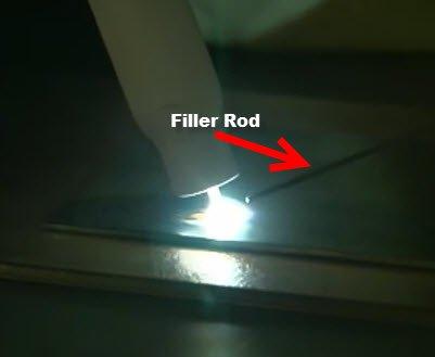 tig filler rod example