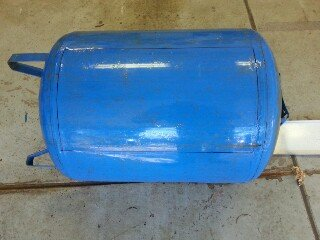well pump expansion Tank